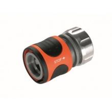 Gardena 8169-30 Premium Wasserstop 19 mm Bild 1