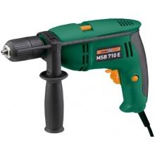 Meister Craft MSB710E Schlagbohrmaschine 710 Watt Bild 1