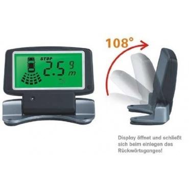 Einparkhilfe mit LED Display Flip YMPA LP019 EH-LP019, YMPA Bild 1