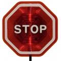 Stoppschild, Einparkhilfe von KH-Security Bild 1