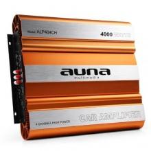 Auna Auto Endstufe Auto Verstärker 4000W max.  Bild 1