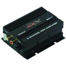 300W Auto HIFI Verstärker Endstufe BlackStar 300 Bild 1