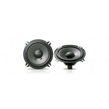 Pioneer TS-130Ci Markenspezifische 2-Wege Komponenten Auto-Lautsprecher, 130 Watt Bild 1