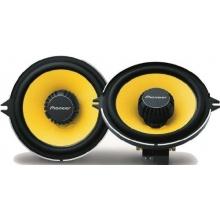 Pioneer TS-Q 131 C 2-Wege-System Auto-Lautsprecher 180 W  Bild 1