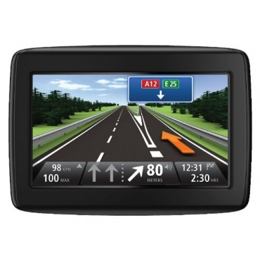 TomTom Start 20 M Central Europe Traffic Navigationsgerät, Free Lifetime Maps, 11 cm  Bild 1