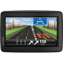 TomTom Start 25 M Central Europe Traffic Navigationsgerät, Free Lifetime Maps, 13cm Bild 1