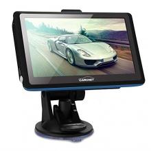 CARCHET 5Zoll TFT Touchscreen Auto KFZ GPS Navigationsgerät HD 128M RAM 8G  Bild 1