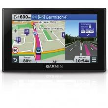 Garmin 2599LMT-D EU Navigationsgerät 5 Zoll Multitouch-Glasdisplay, Live Dienste Bild 1