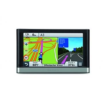 Garmin nüvi 2597 LMT EU Navigationsgerät 12,7 cm Touch-Display, Gesamteuropa Bild 1