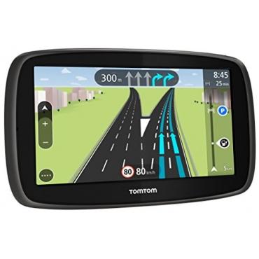 TomTom START 60 Europe Navigationsgerät 6 Zoll, Lifetime Maps,  Tap & Go Bild 1
