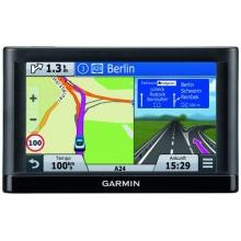 Garmin 65LMT Premium Traffic Navigationsgerät 15,2 cm  Bild 1