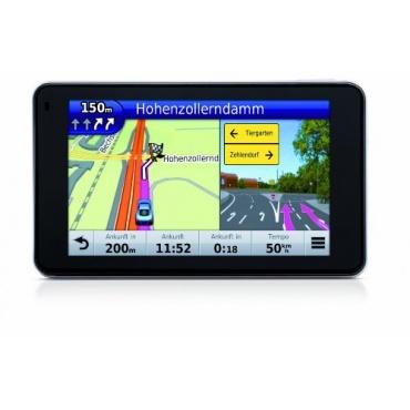 Garmin nüvi 3490 LMT Navigationsgerät 10,9 cm Display, 3D Traffic, Gesamteuropa Bild 1