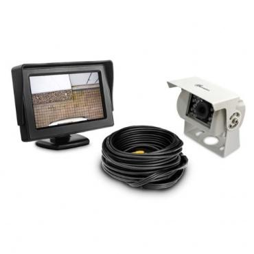 Komplettes Video Rückfahrsystem CM-ARFS1 mit Rückfahrkamera  Bild 1