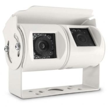 Twin Rückfahrkamera CM-DRFK1 Doppel Kamera Twinkamera  Bild 1