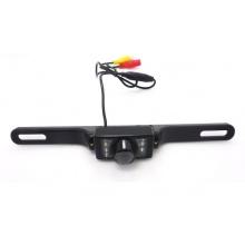 LED Top Elecs E322 Neue Farb-Video-Rückfahrwasserdichte Kamera mit LED-Sensor  Bild 1