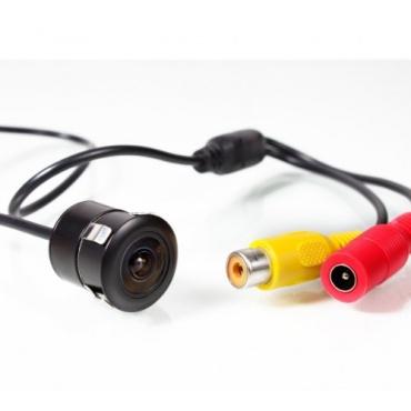 XOMAX XM-011 Micro FARB-Rückfahrkamera System  Bild 1