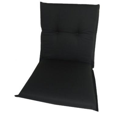 auflage f r gartenm bel anthrazit test. Black Bedroom Furniture Sets. Home Design Ideas