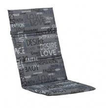 Kettler Sesselauflage 120x50 cm Bild 1