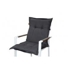 Auflage für Gartenmöbel A052 uni schwarz Bild 1