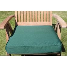 Auflage für Gartenmöbel Grün Bild 1