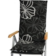 Gartenstuhlauflagen Sitzkissen Polster Bild 1