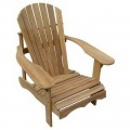 Bausatz Adirondack Chair Addi-Kit 1S Bild 1