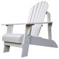 Deckchair aus Kunststoff Bild 1