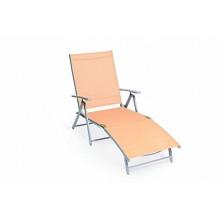 MERXX Deckchair aus Aluminium  Bild 1