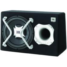 JBL GT Basspro 12 aktiver Gehäuse Subwoofer für Auto Bild 1