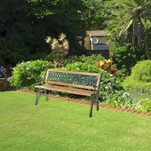 2 Sitzer Gartenbank  Bild 1