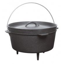 Barbecook 223.9705.000 Kochtopf, Dutch Oven 3 Liter von SAEY Bild 1