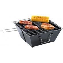 Klappgrill, Einweggrill, Faltgrill, Mini-BBQ-Grill von PEARL Bild 1