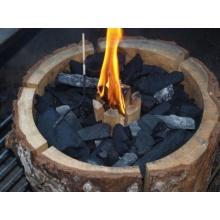 Einweggrill Einweg HolzkohleGrill Eco Grill 20, 24 cm, ohne Chemie Bild 1