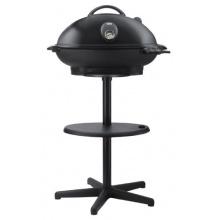 Steba VG 350 BIG Barbecue Säulengrill mit Haube, Elektrogrill  Bild 1