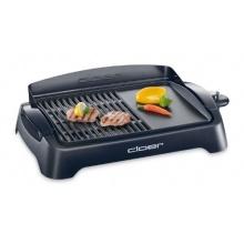 Cloer 656 Barbecue Elektrogrill Bild 1