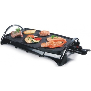 teppanyaki tischgrill 2300w elektrogrill multigrill test. Black Bedroom Furniture Sets. Home Design Ideas