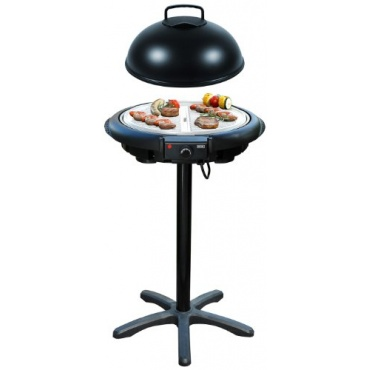 hoberg bbq plus v2 elektrogrill antihaftversiegelung test. Black Bedroom Furniture Sets. Home Design Ideas