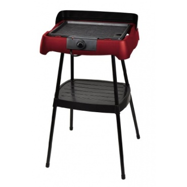 efbe schott sc gr 910 wr elektro standgrill test. Black Bedroom Furniture Sets. Home Design Ideas