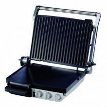 Gastroback 42534 Design Grill-Barbecue, 2000 - 2400 Watt, Elektrogrill Bild 1