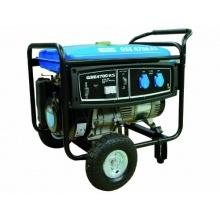 Güde 40631 Stromerzeuger GSE 4700 Bild 1
