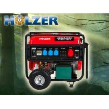 Holzer H8000/400V Stromerzeuger 6000W Bild 1