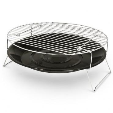 relaxdays tragbarer picknickgrill holzkohle test. Black Bedroom Furniture Sets. Home Design Ideas
