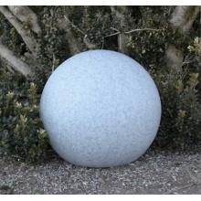 Kugelleuchte, Gartenkugel, GlowOrb stone, 38cm Ø, 10476 Bild 1