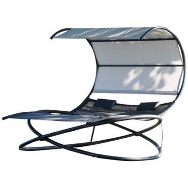 leco gartenliege test. Black Bedroom Furniture Sets. Home Design Ideas