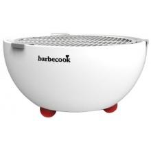 barbecook 2231500060 Joya White Starter-Set,Tischgrill  Bild 1