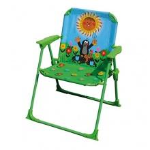 Gartenstuhl für Kinder Bild 1