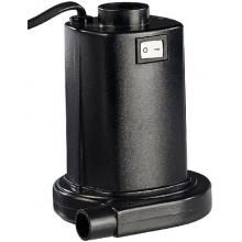 infactory Elektrische Luftpumpe für schnelles Auf- und Abpumpen, Blasebalg  Bild 1