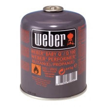 Weber 26100 Gas-Kartusche, Gaskartuschen  Bild 1