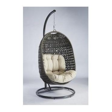 h ngesessel cocoon test. Black Bedroom Furniture Sets. Home Design Ideas