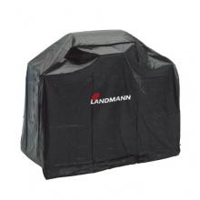 Landmann 0276 Grill-Abdeckhaube, Grillabdeckung  Bild 1